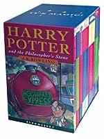 Harry Potter (Harry Potter, #1-6)