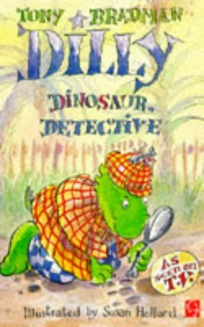 Dilly Dinosaur, Detective