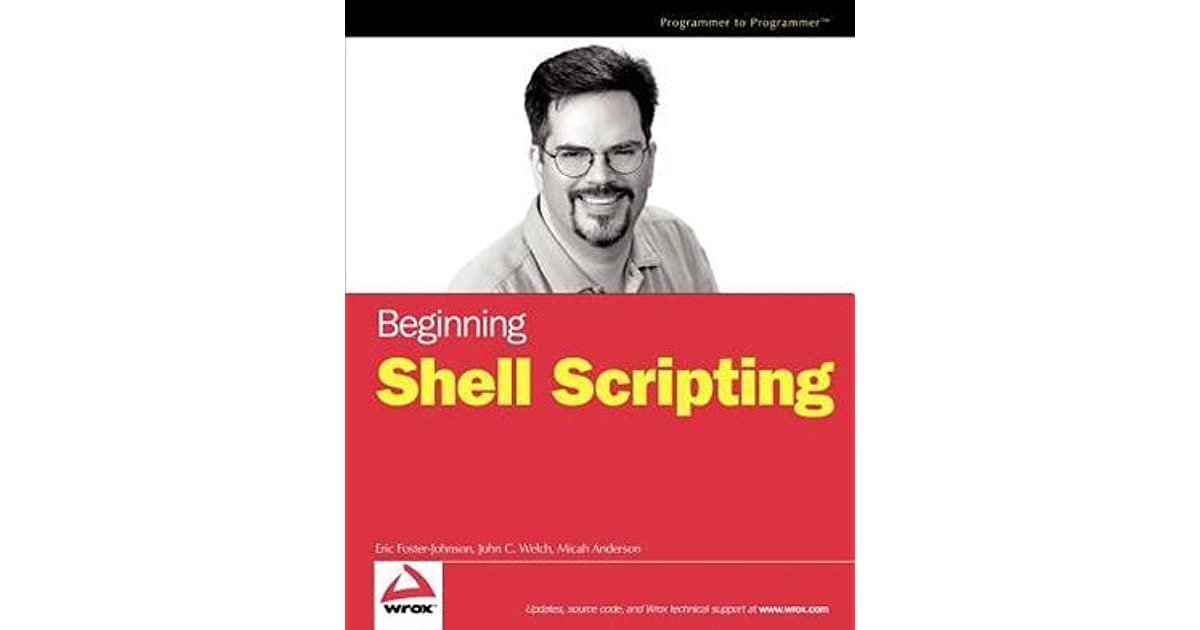 What Is Shell Scripting?