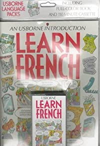 Learn French: Tape Pack (Learn Languages)