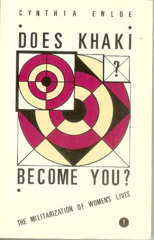 Does Khaki Become You?