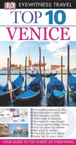 Top 10 Venice (DK Eyewitness Top 10