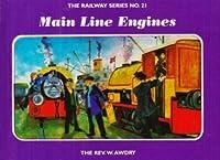Main Line Engines (Railway Series, #21)