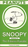 Snoopy Features as The Fitness Fanatic