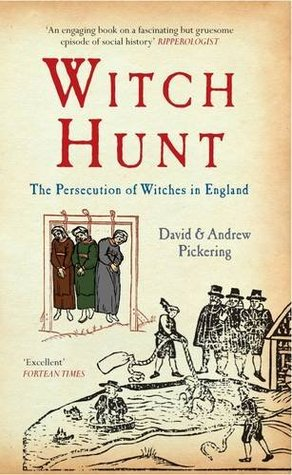 Witch Hunt: The Persecution of Witches in England