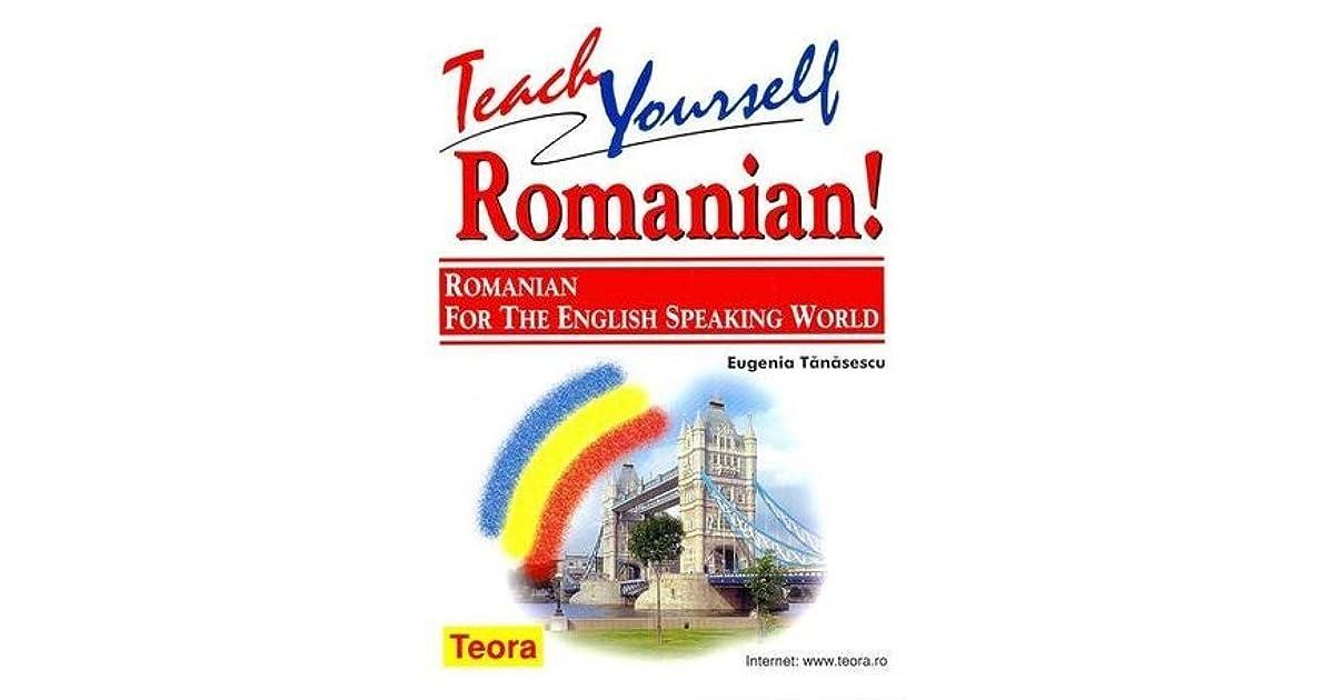Teach Yourself Romanian Pdf