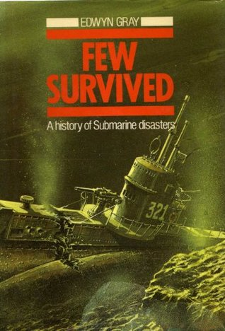 Few Survived: History of Submarine Disasters