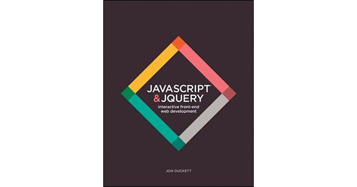 Professional Jquery Ebook