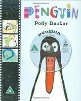Penguin (Book & DVD)