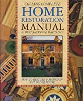The complete home restoration manual an authoritative do it collins complete home restoration manual solutioingenieria Choice Image