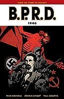B.P.R.D. Vol. 9: 1946