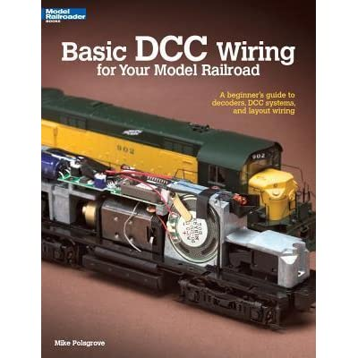 basic dcc wiring for your model railroad a beginner s guide to rh goodreads com DCC Wiring for Ho Trains DCC Wiring for Ho Trains