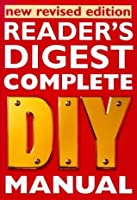 New complete do it yourself manual by readers digest association complete diy manual solutioingenieria Gallery