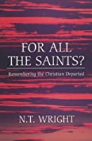For All the Saints: Shall I See God?