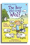 The Boy Who Cried Wolf (Usbourne First Reading)