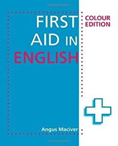 First Aid in English, Colour Edition