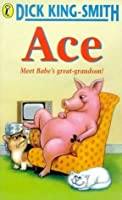 Ace Meet Babe's Great-Grandson