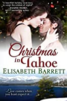 Christmas in Tahoe (West Coast Holiday, #1)