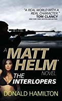 The Interlopers (Matt Helm, #12)