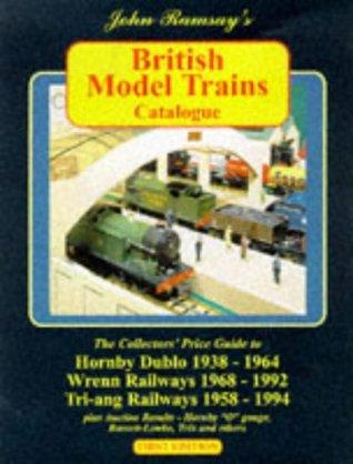 British Model Trains Catalogue: Hornby Dublo and Wrenn