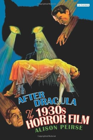 After Dracula: The 1930s Horror Film