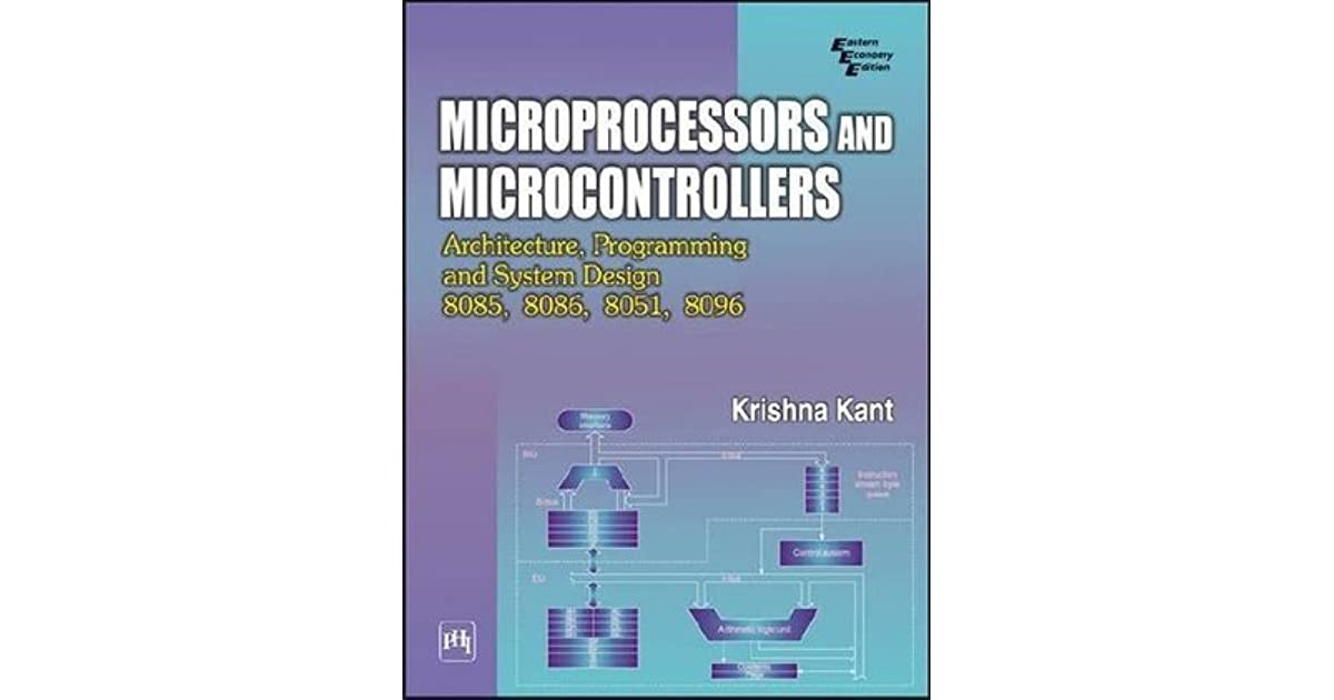 Intel 8096 Microcontroller Epub