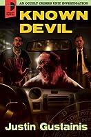 Known Devil (Occult Crimes Unit Investigation 3) (Occult Crimes Unit Investign 3)