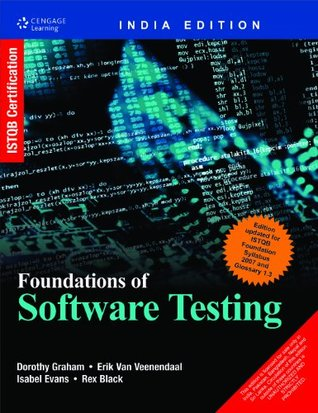 foundations of software testing by rex black free download