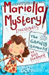 The Ghostly Guinea Pig (Mariella Mystery, #1)