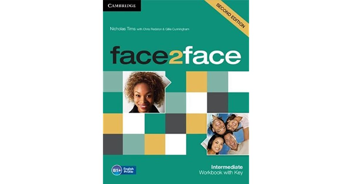 Face To Face English Book