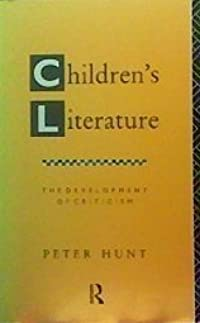 Children's Literature: The Development Of Criticism