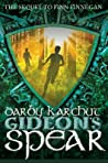 Gideon's Spear (The Adventures of Finn MacCullen, #2)