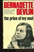 The Price Of My Soul