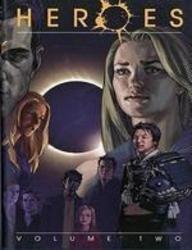 Heroes - Graphic Novel: Volume 2