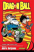 Dragon Ball Volume 7: v. 7 (Manga)