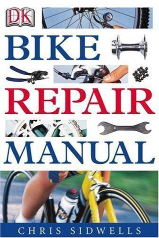 Bike-repair-manual