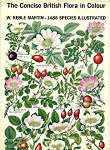 Concise British Flora in Colour