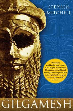 Gilgamesh A New English Version