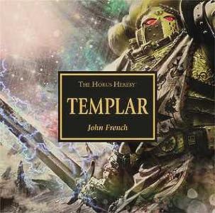 Templar (The Horus Heresy #Audio Drama)