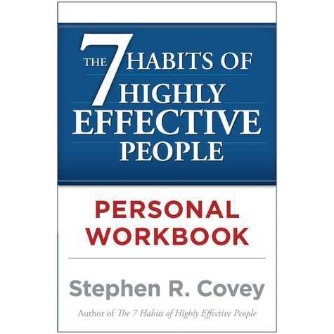 "a review on the seven habits of highly effective people by stephen r covey Covey saw the 7 habits as being a  the seven habits of highly effective people  ""7 habits of highly effective people"" by stephen r covey."