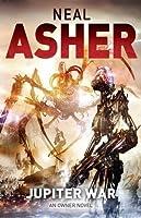 Jupiter War (Owner Trilogy, #3)