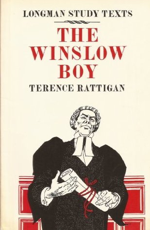 Download The Winslow Boy By Terence Rattigan