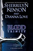 Blood Trinity (Belador Code Series)