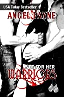 Wet For Her Warriors (The WILD Boys of Special Forces, #5)