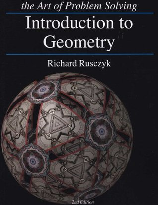 Introduction to Geometry by Richard Rusczyk