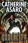 Undercity (Major Bhaajan, #1)