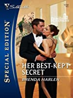 Her Best-Kept Secret (Silhouette Special Edition)
