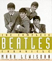 """The Complete """"Beatles"""" Chronicle"""
