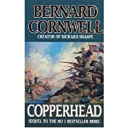 Copperhead (The Starbuck Chronicles)