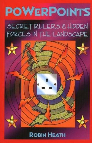 Powerpoints. Secret rulers and hidden forces in the landscape